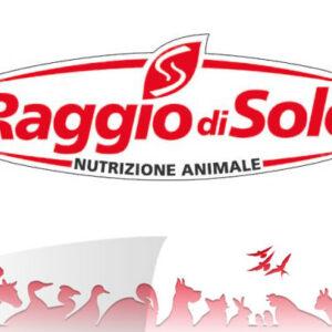 Mangimi RAGGIO DI SOLE